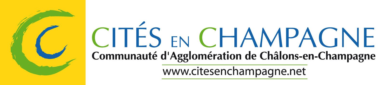 Communauté d'Agglomération de Châlons-en-Champagne (51)
