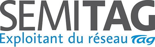 SEMITAG – Exploitant du réseau TAG à Grenoble